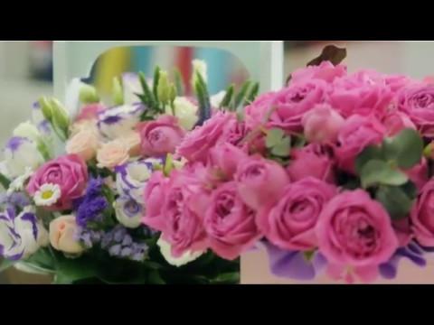 Цветочный салон FlowersMoscow24.ru