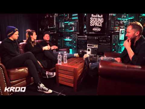 Stryker Interviews Of Monsters And Men