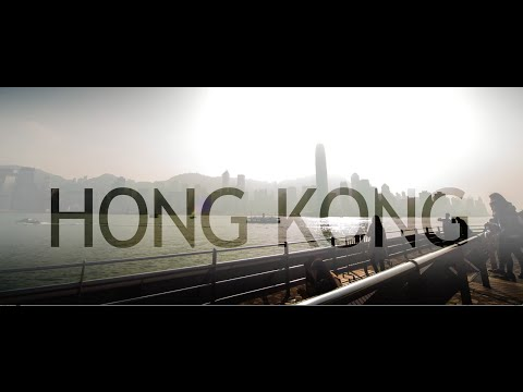 Travel Hong Kong in a Minute - Drone Aerial Video | Expedia