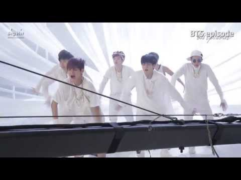 [EPISODE] BTS (방탄소년단) 'N.O' MV Shooting