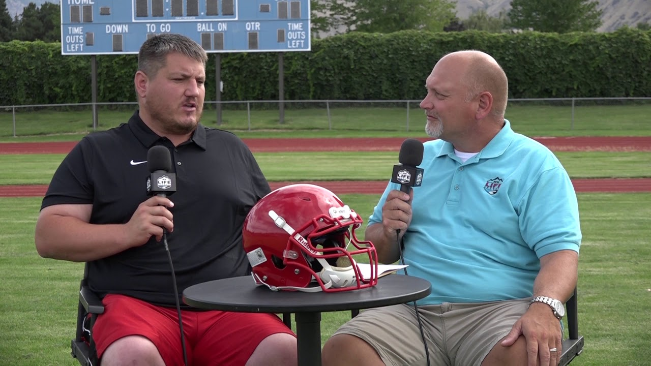 EHS Coach Micahel Don on Moving Talent to Fill 2019-08-22
