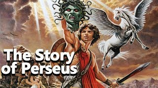 The Story of Perseus - Greek Mythology - See u in History