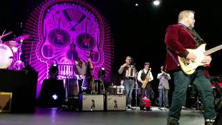 The Mavericks, 'As Long As There's Loving Tonight', Tarrytown Music Hall 10.25.18