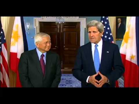 US deep concern over South China Sea tension