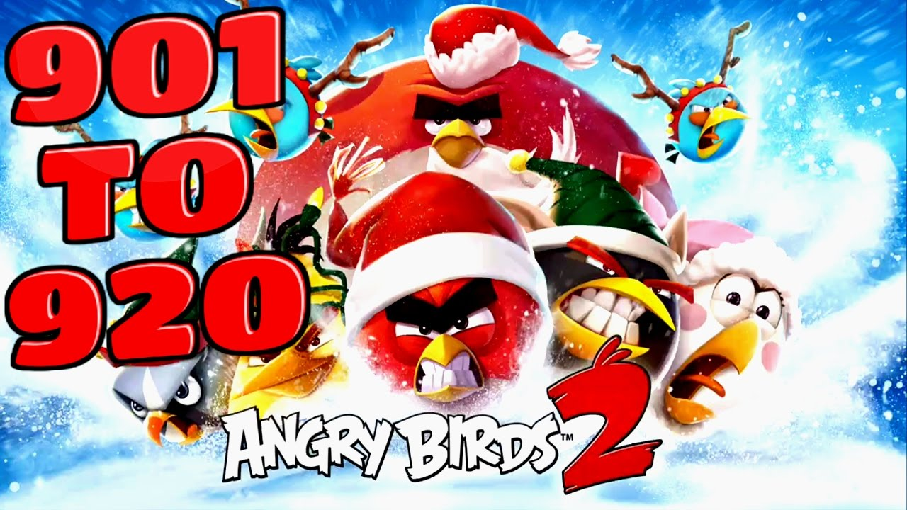 Angry birds 2 cobalt plateaus pigfoot mountains levels - Angry birds trio ...