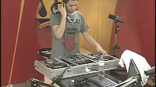 NA BALADA AO VIVO JOVEM PAN - 2008 -DJ PAULO PRINGLES