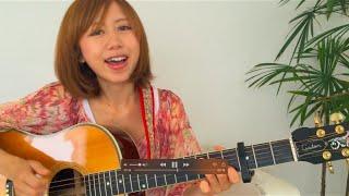 素敵な素敵は日本の女性の楽曲をカバーしました!!今井美樹さんは女性...