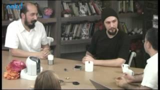 Bölüm 2- Zeki Enes Akkan ile Internette Mizah. Burak Tezateser ile Monochroma