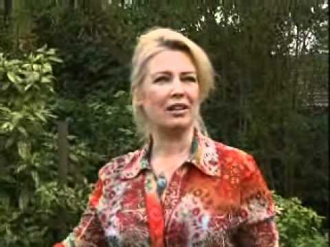 news report about drought in the garden - Wilde Garden