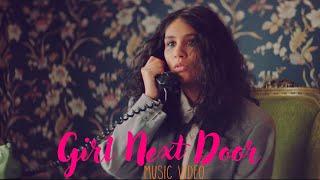 Alessia Cara - Girl Next Door (Music Video)