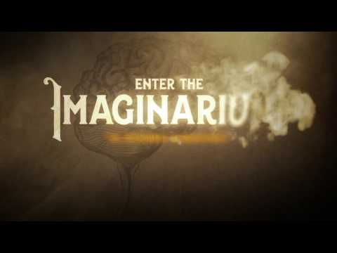 Enter the Imaginarium: Pittsburgh's ultimate immersive escape room presents The Inventor's Paradox