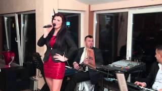Andreea Todor si Trupa Armonik Cimpeni- Colaj brauri - ardelene