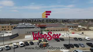 Fontaine Bros X Worcester Red Sox Partnership