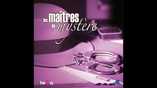 Les Maîtres du mystère - Dossier Gavano -