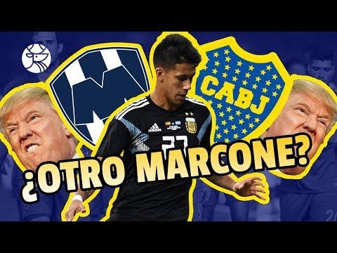 ¡OTRA VEZ! | Boca Juniors quiere llevarse a otro futbolista de la Liga MX