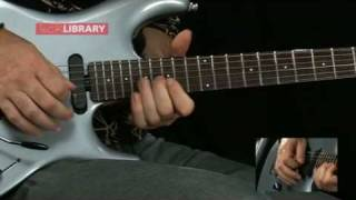 Quick Licks - Steve Lukather with Michael Casswell - Licklibrary