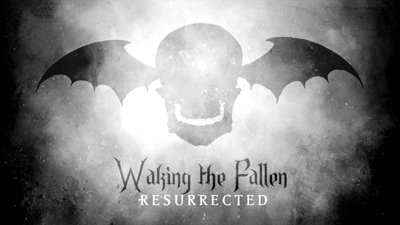Avenged Sevenfold - Waking The Fallen: Resurrected - YouTube