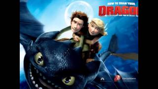 Repeat youtube video Nightcore - How to Train your Dragon Main Theme