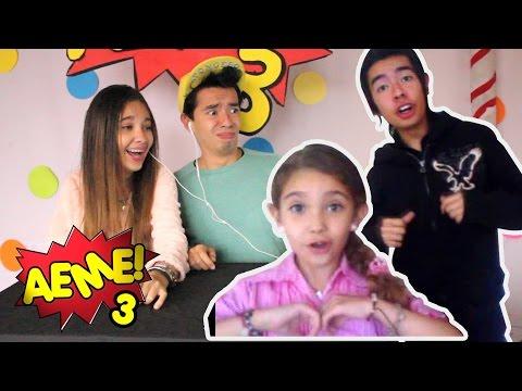AEME! - Capitulo 22 - Reaccionando a Nuestros Videos Antiguos