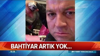 İşkence gören papağan öldü Atv Haber 20 Aralık 2018