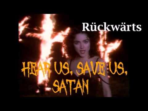 Illuminati/Satanistische Botschaften im Unterbewusstsein #1- Musik