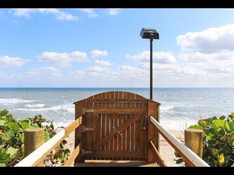 3200 S Ocean Blvd APT D-503, Palm Beach is a Penthouse Condo on the Beach