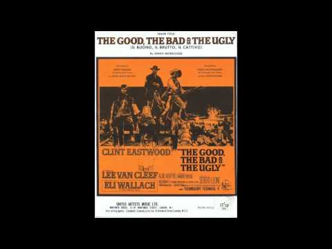 The Good, The Bad & The Ugly - 19 - Morte Di Un Soldato (The Death Of A Soldier)