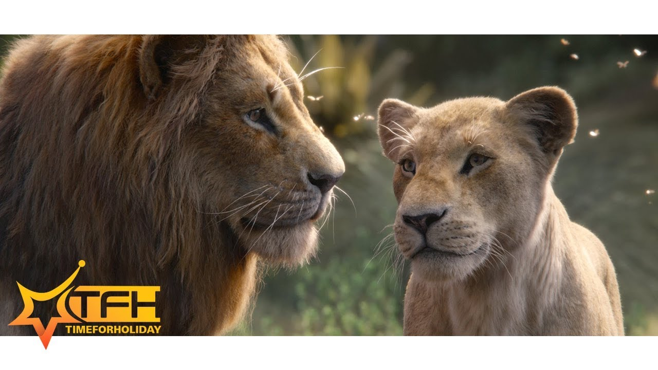 Lion Full Movie