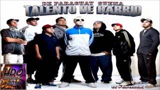 Talento De Barrio - Arbol Sin Hojas