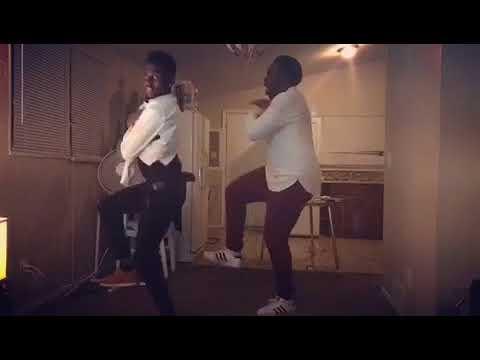 Rudebwoy Ranking - Gbelemo (OFFICIAL DANCE VIDEO)