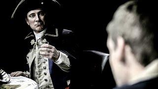 The Folklorist: George Washington & the Poisoned Peas