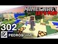 ČASOVAČ A PRODAVAČ | Minecraft Let's Play #302