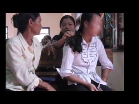 Ông Lão U70 Hồi Xuân Hổn Hển Chịch Bé Gái Suốt 1 Năm Đến Mang Thai Và Cái Kết
