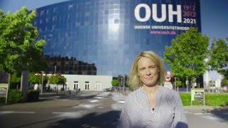 Mette Maria Skjøth - Movie about PhD project