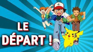 LA SÉRIE QUI A MARQUÉ NOTRE ENFANCE - 5 Choses à Savoir sur la série Pokémon