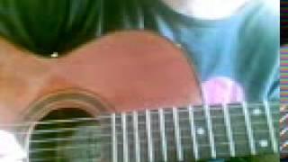 Bảo Yên  - khúc hát mùa xuân guitar cover NewGolden
