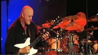 Return to Forever IV: Guitarist Frank Gambale Joins Supergroup