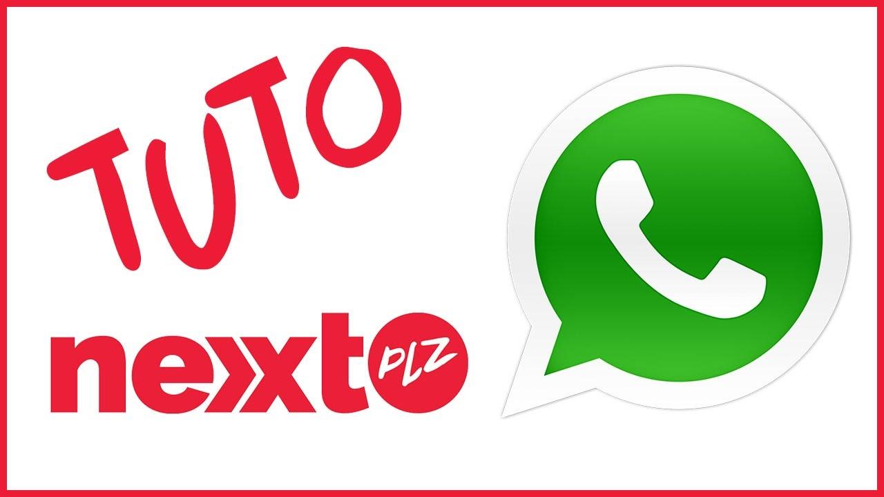 Comment Savoir Si Un Contact Vous A Bloqué Sur Whatsapp Youtube