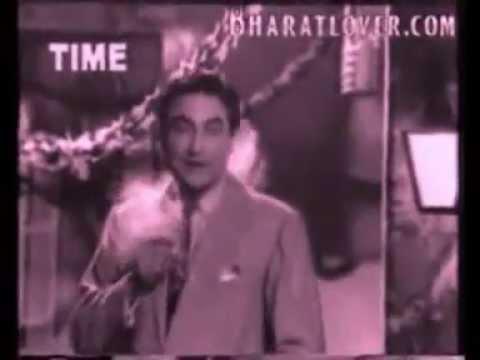 naina hai jadoo bhare o gori tore..Mukesh_Bharat Vyas_Kalyan ji..a tribute