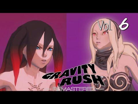 Gravity Rush [PS4] : พาร์ทก่อนเธอตบฉัน พาร์ทนี้ฉันจะเตะก้นเธอ - Part 6