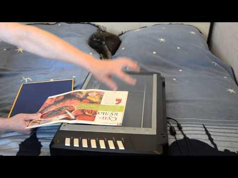 Программы для печати плакатов на обычном принтере