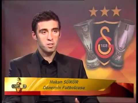 Galatasaray - Leeds 2-2 UEFA Cup 2000 Semi-Final ( Good Quality)