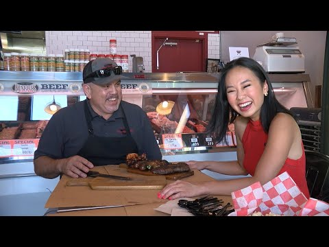 Pop Kern: The Best BBQ In Bakersfield