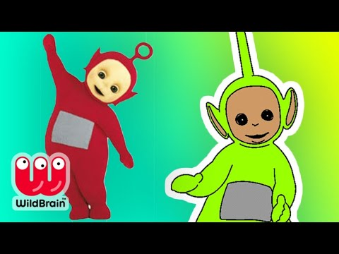 Teletubbies ABC Learn Alphabet Song ABC For Kids | Learning Baby Education | Toy Store - WildBrain