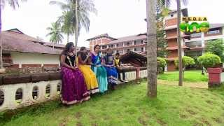 Pathinalam Ravu Season4 Curtain Raiser - Mekha Ravi singing (Epi02 Part3)