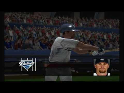 Download MVP Baseball 2004 - Los Angeles Dodgers vs San Diego Padres