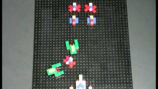 Lego Arcade 2