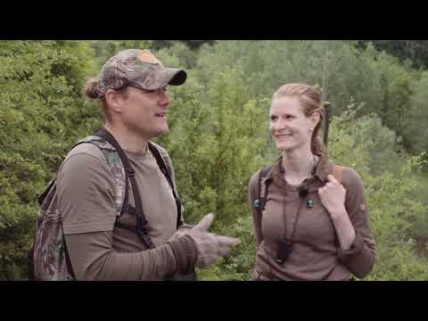 Romanian Roebuck Hunting 2018