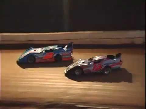 A LOOK BACK:  Wartburg Speedway SRRS $4,000 July 3, 2012