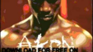 akon - locked up - Trouble